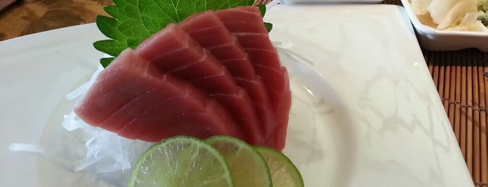 Shiki Japanese Cuisine is one of Best places in California.