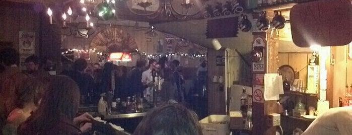 Al's Bar is one of Kentucky.