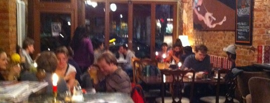 Café Jenseits is one of Absolutely Berlin.