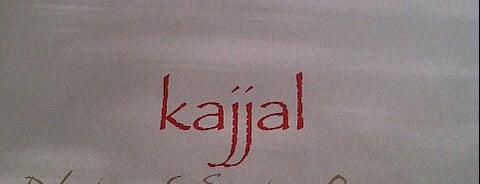 Kajjal is one of Jordan : понравившиеся места.