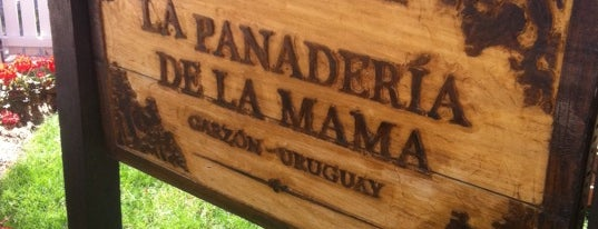 La Panadería De La Mama is one of Punta.