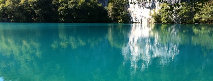 Nacionalni park Plitvička jezera is one of Best of World Edition part 2.