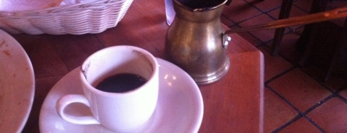 Algiers Coffee House is one of Coffee in Boston.