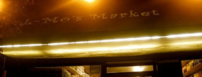 L-Mo's Market is one of NYC.