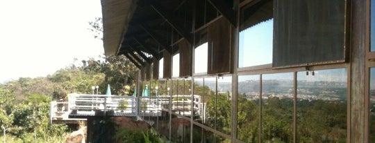 Trem da Serra is one of สถานที่ที่ Wanderson Kedley ถูกใจ.