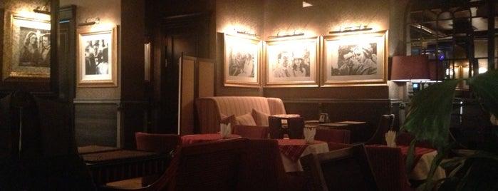 The Great Gatsby Pub is one of Aydan 님이 저장한 장소.