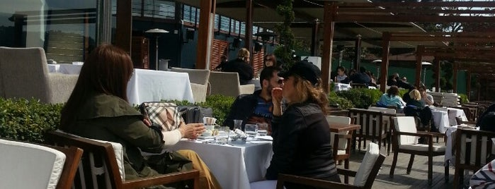 Lacivert Restaurant is one of Yağmur : понравившиеся места.