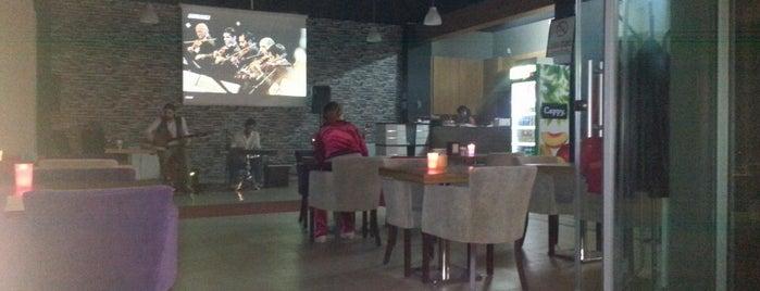 Derman Cafe&Restaurant is one of Marmara.