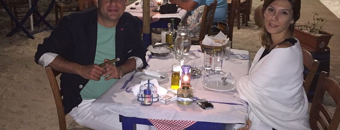 Taverna Sakis is one of สถานที่ที่ Yordan ถูกใจ.