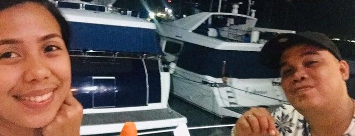 Bucket Shrimps, Cebu Yacht Club is one of Elaineさんのお気に入りスポット.