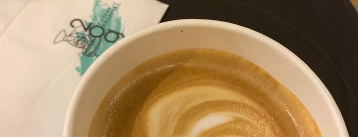 20 Gram Coffee Roasters is one of Coffee.