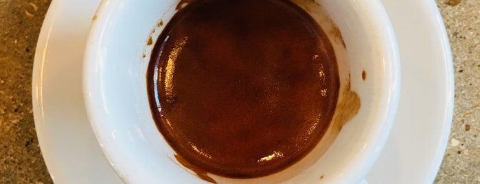 Espresso by K2 is one of London : Coffee & Breakfast.