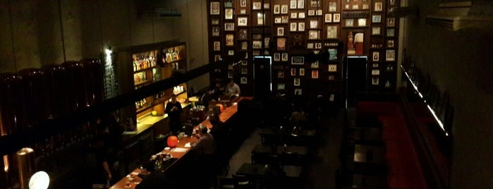 Antares is one of Buenos Aires Scrapbook.