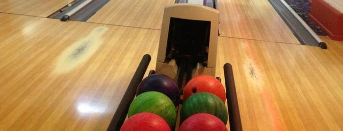 BaB Bowling is one of İstanbul Etiket Bonus Mekanları Anadolu Yakası.