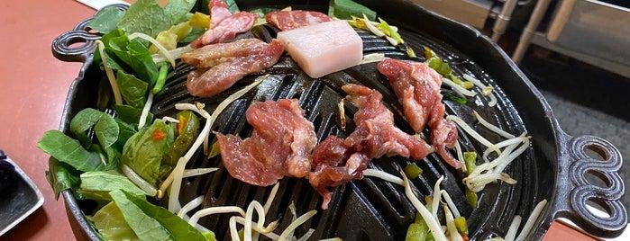 ラムハウス ケケレ is one of おきにいり.