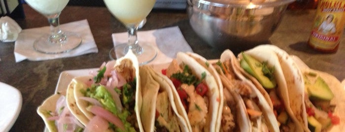 Vida Cantina is one of #visitUS in Charlotte, NC!.
