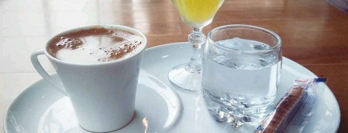 Kafe'ss is one of Izmir Yemek Dene.