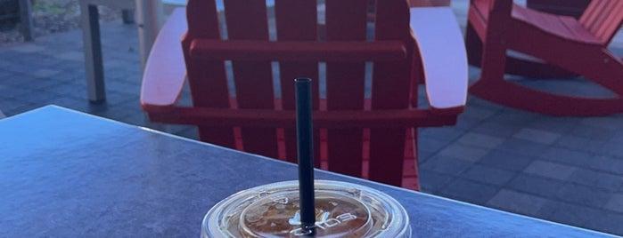 Press Coffee is one of Tempat yang Disukai Raquel.