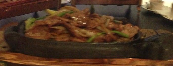 FonDRAGONPearl Chinese & Sushi Restaurant - Adana HiltonSA is one of Best Far East Restaurants In Turkey.