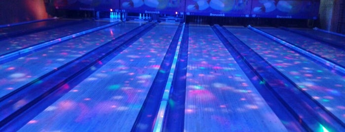 Bowling Maipú is one of Pubs y Restobares.