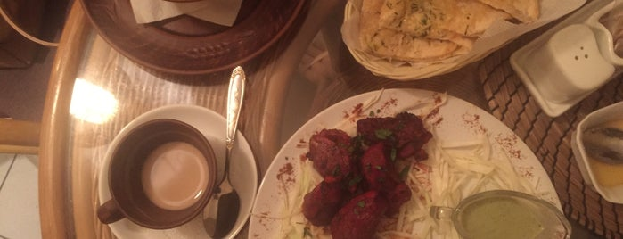 индийская кухня / indian cuisine