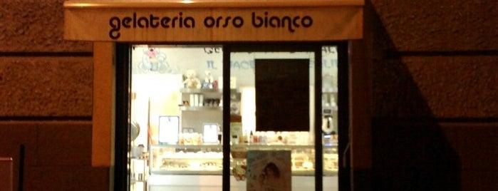 Orso Bianco is one of Orte, die Beatrice gefallen.