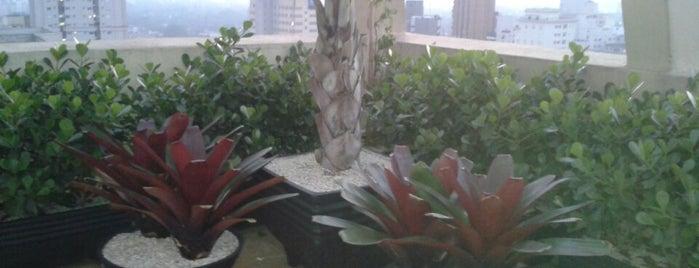 Edifício Miami Plaza is one of Heloisa'nın Beğendiği Mekanlar.