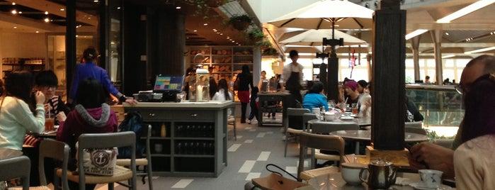 simplylife BAKERY CAFÉ is one of Orte, die Kevin gefallen.