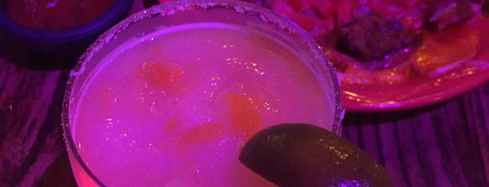 El Tiempo Cantina - Westheimer is one of 713.