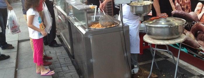 Mis Başak Fırını is one of Cafe-restorant-bistro.