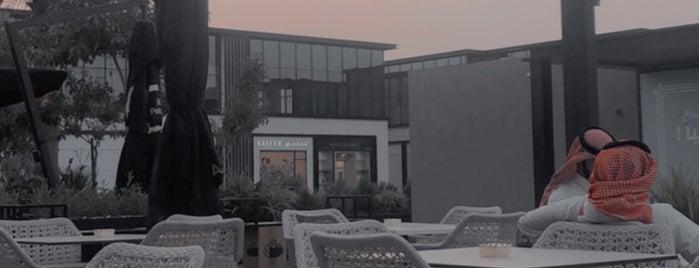 Camellia Lounge is one of Posti che sono piaciuti a Fahad.