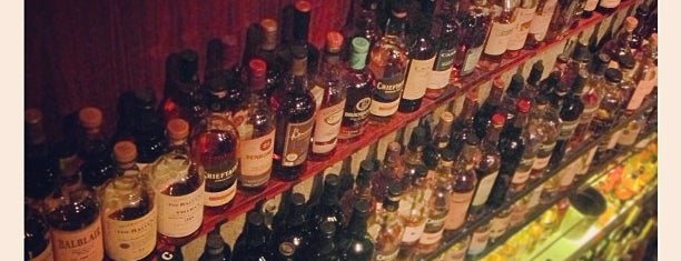 Nihon Whisky Lounge is one of San Francisco | New to Town.