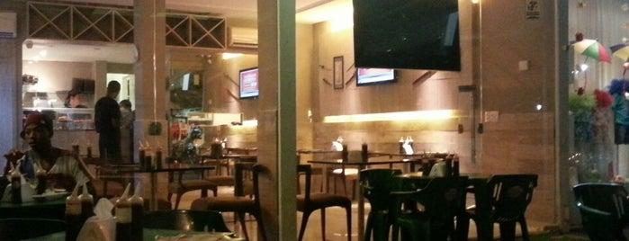Temaki's Temakeria is one of Bares e Restaurantes.