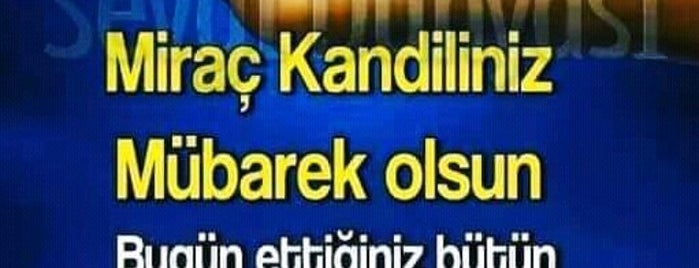 Eryaman YHT Gar is one of Gittiğim Yerler2.