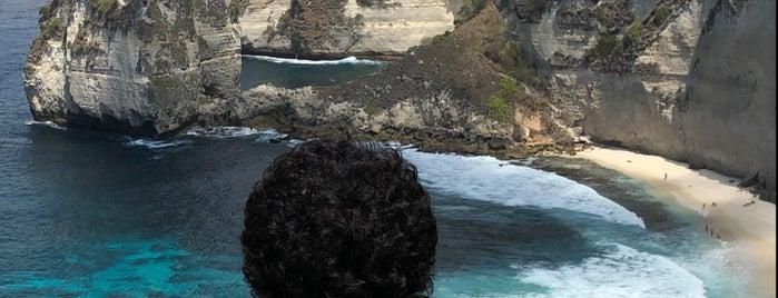 Atuh Beach is one of Irina : понравившиеся места.