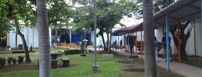 Sede del Pacífico, Universidad de Costa Rica is one of สถานที่ที่ Cosette ถูกใจ.