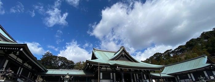 法多山本堂 is one of Lieux qui ont plu à Hideo.