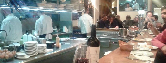 Cañete is one of Barcelona Food & Drink.