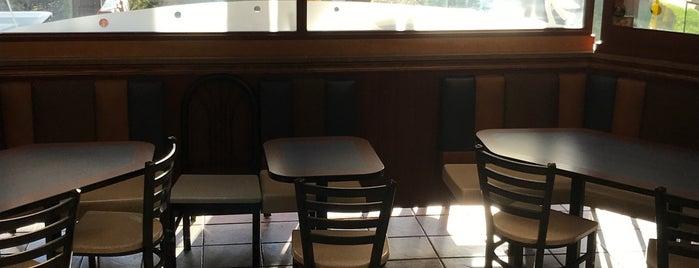 McDonald's is one of NJ-Food.