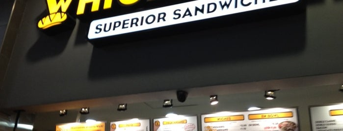 Which Wich? Superior Sandwiches is one of Panama.