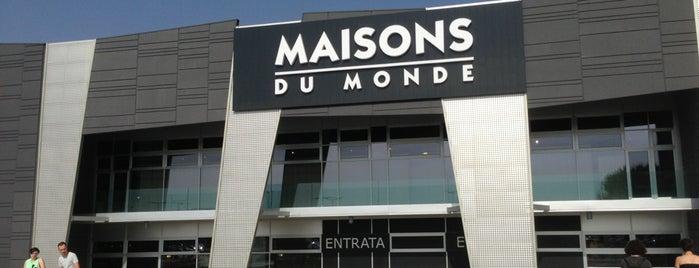 Maisons du Monde is one of Marco 님이 좋아한 장소.
