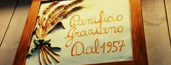 Panificio Graziano is one of Sicily.