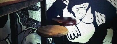 Black Penny is one of Sydney bucket list bars.