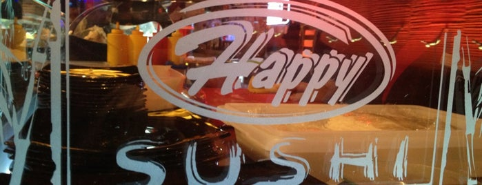 Happy Bar & Grill is one of Bulgaristan.