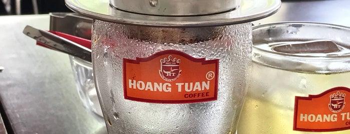 Hoang Tuan is one of Sergey 님이 좋아한 장소.