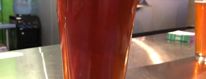 Twin Lakes Brewing Co is one of United States of A.