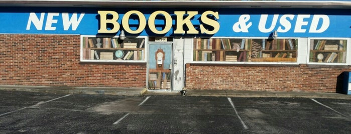 Family Book Shop is one of Central FL.