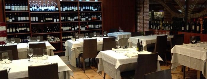Restaurant Vora is one of Negocios con Visitas Virtuales en Google.