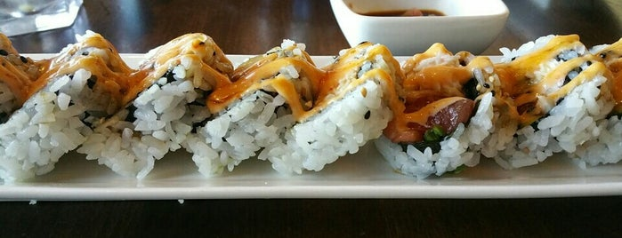 Akashi Fusion Asian Cuisine is one of Texas move.