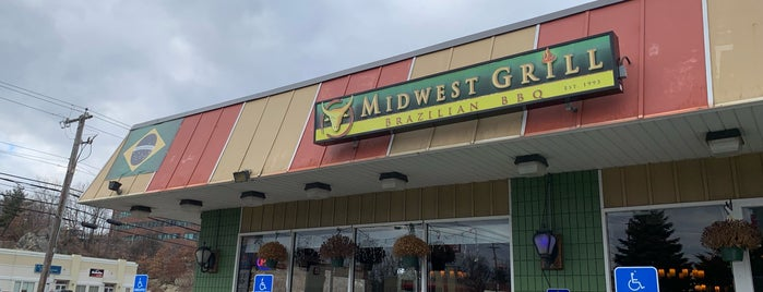 Midwest Grill is one of Delicious Food.